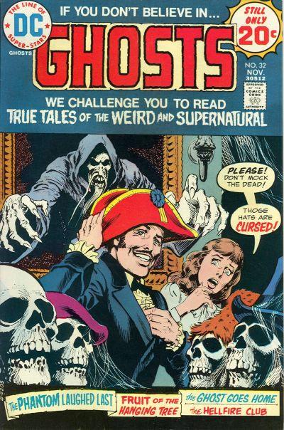 Ghosts Vol 1 32