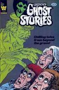 Grimm's Ghost Stories Vol 1 59