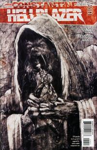 Hellblazer Vol 1 219