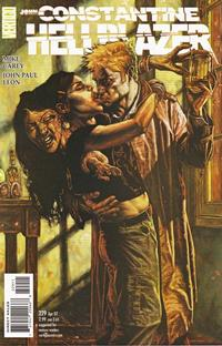 Hellblazer Vol 1 229