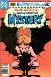 House of Mystery Vol 1 284