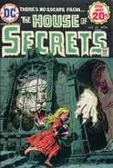House of Secrets Vol 1 125