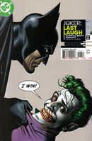 Joker Last Laugh Vol 1 6