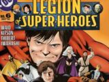 Legion of Super-Heroes Vol 5 6
