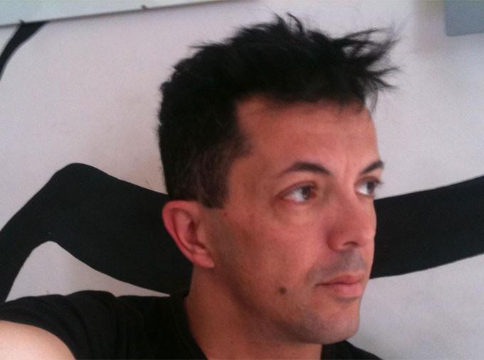 Matteo Resinanti