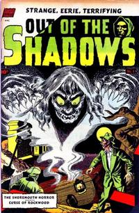 Out of the Shadows Vol 1 5