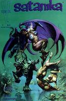 Satanika Vol 1 2