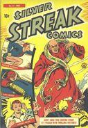 Silver Streak Comics Vol 1 4