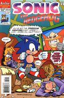 Sonic the Hedgehog Vol 1 28