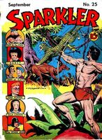Sparkler Comics Vol 2 25