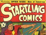 Startling Comics Vol 1 6