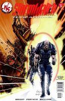 Stormwatch Team Achilles Vol 1 2