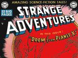 Strange Adventures Vol 1 2