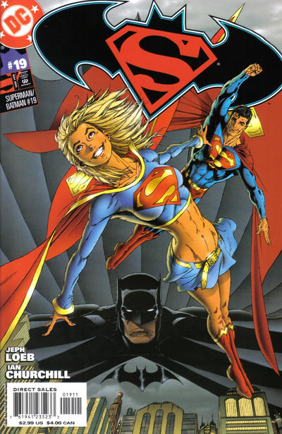Superman/Batman Vol 1 19