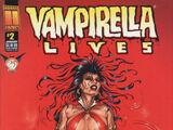Vampirella Lives Vol 1 2