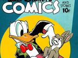 Walt Disney's Comics and Stories Vol 1 65