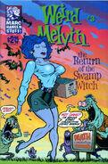 Weird Melvin Vol 1 3