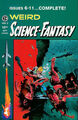 Weird Science-­Fantasy Annual Vol 1 2