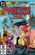 Wonder Woman Vol 1 294