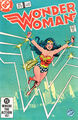 Wonder Woman Vol 1 302