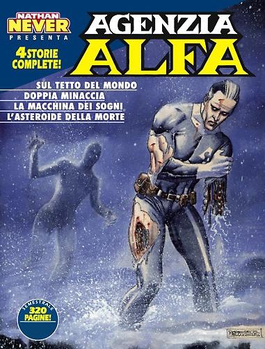 Agenzia Alfa Vol 1 18