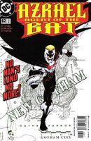 Azrael Agent of the Bat Vol 1 62