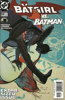 Batgirl Vol 1 50