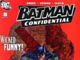 Batman Confidential Vol 1 8