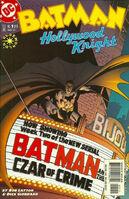 Batman Hollywood Knight Vol 1 1