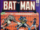 Batman Vol 1 256