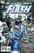 Blackest Night Flash Vol 1 2