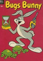 Bugs Bunny Vol 1 33