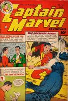 Captain Marvel Adventures Vol 1 133