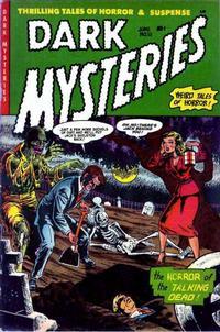 Dark Mysteries Vol 1 12