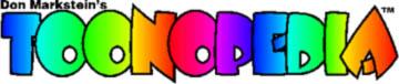 Don Markstein's Toonopedia