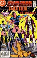 Doom Patrol Vol 2 18