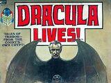 Dracula Lives!