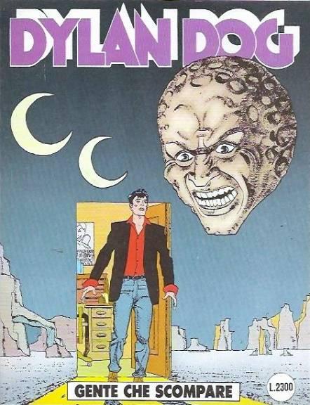 Dylan Dog Vol 1 59