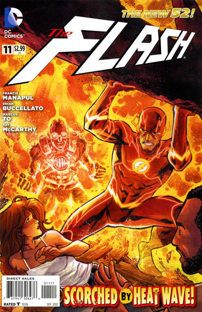 Flash Vol 4 11