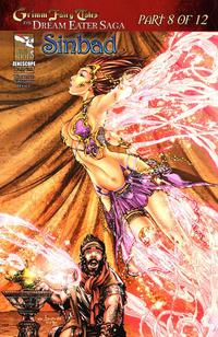 Grimm Fairy Tales: The Dream Eater Saga Vol 1 8