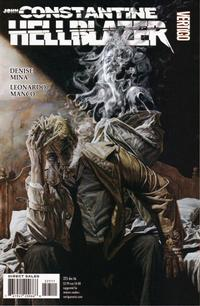 Hellblazer Vol 1 225