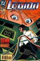 Legion of Super-Heroes Vol 4 58