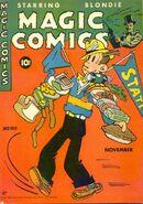 Magic Comics Vol 1 100