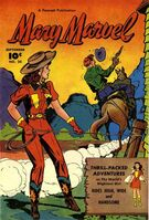 Mary Marvel Vol 1 28