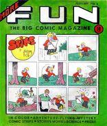 More Fun Comics Vol 1 8