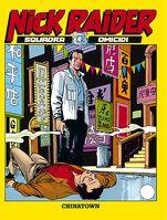 Nick Raider Vol 1 4
