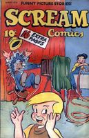 Scream Comics (1944) Vol 1 15