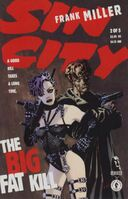 Sin City The Big Fat Kill Vol 1 2