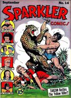 Sparkler Comics Vol 2 14