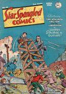 Star-Spangled Comics Vol 1 55
